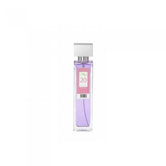 IAP Pharma Perfume Mulher n.º20- 150 ml