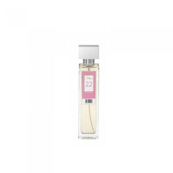 IAP Pharma Perfume Mulher n.º22- 150 ml