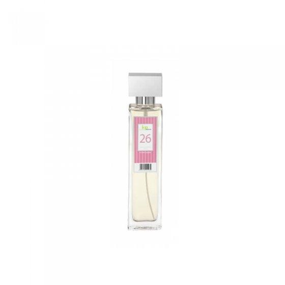IAP Pharma Perfume Mulher n.º26- 150 ml