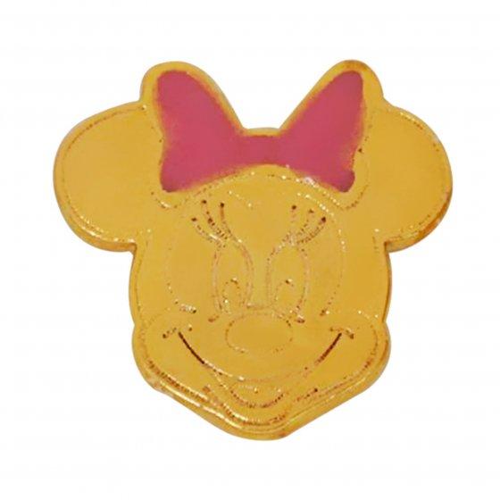 Brinco Sensitive Disney Minnie 807