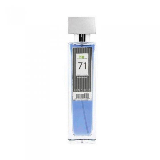 IAP Pharma Perfume Homem  n.º71- 150 ml