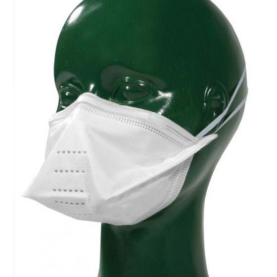 Máscara Bico de Pato FFP2 - Unidade
