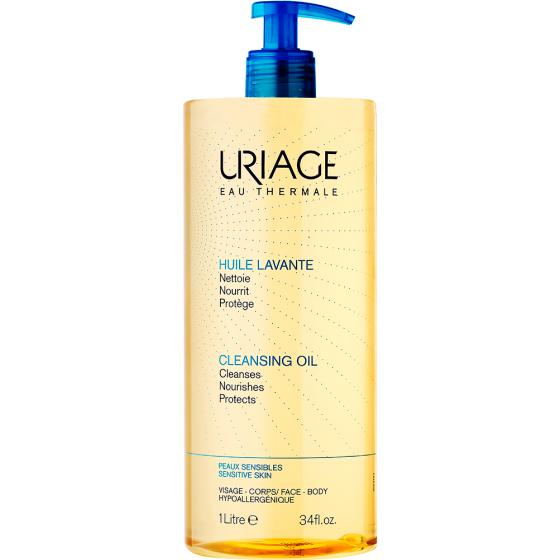 Uriage Óleo Lavante 1L