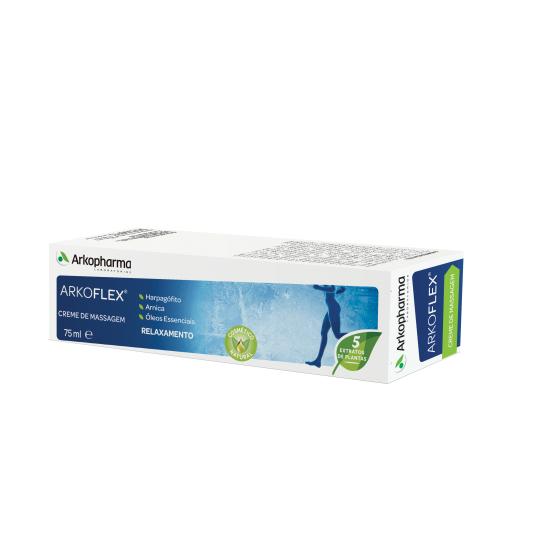 ARKOFLEX Creme Massagem 75 ml