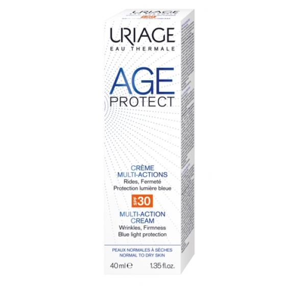 Uriage AGE PROTECT CREME MULTI-AÇÕES SPF30 40ML