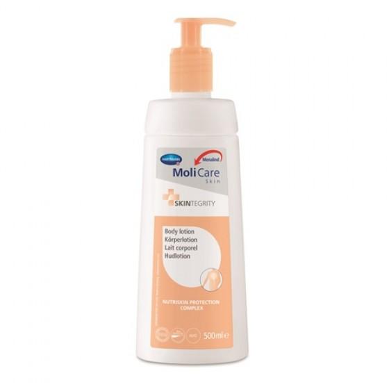 MoliCare Skin Loção Corporal 500ml