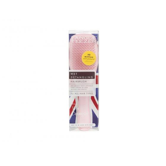 Tangle Teezer Wet Detangler Millenial Pink (rosa)
