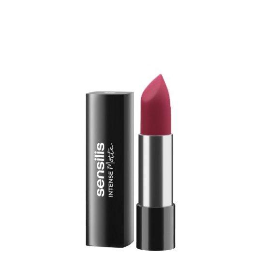 Sensilis Intense Matte Lipstick Batom Mate 405 Framboise Seduction 3,5ml