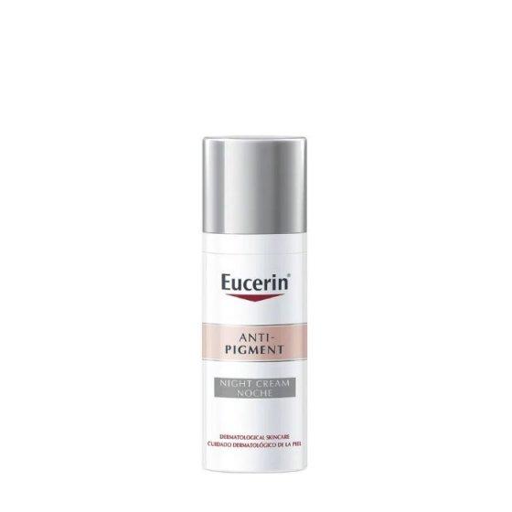 Eucerin Anti Pigment Creme Noite Anti-Manchas 50ml