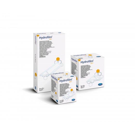 Hydrofilm Plus Penso 5 X7,2 Cm X 5 penso