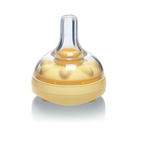 Medela Tetina Calma - Sistema de alimentação para leite materno