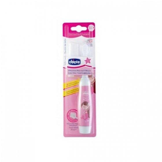 Chicco Escova Dentes Elétrica Rapariga