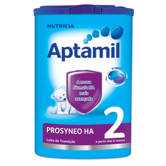 Aptamil Prosyneo Ha 2 Leite Transicao 800g
