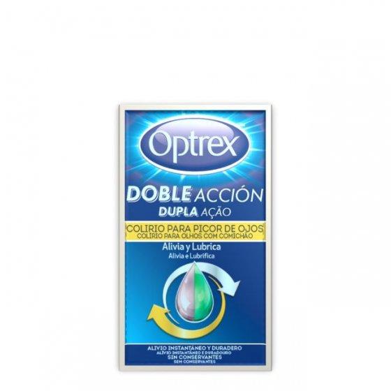 Optrex Colirio Dupl Acao Olh Comich 10ml