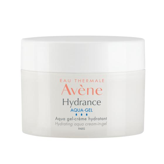 Hydrance Aqua-Gel 50ml