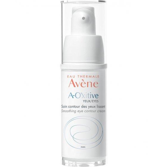 A-Oxitive Contorno De Olhos Alisante 15ml