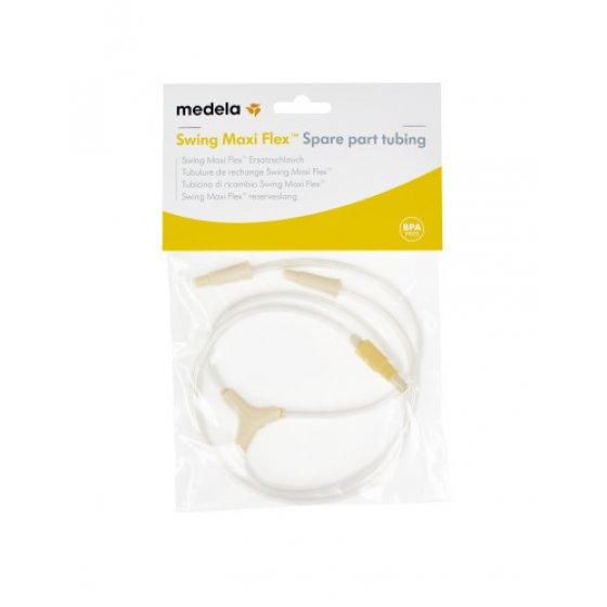 Tubo para extrator duplo Swing Maxi Flex da Medela