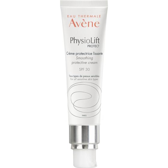 Physiolift Protect Creme Protetor Suavizante 30ml