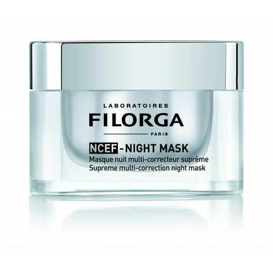 Filorga NCEF Máscara de Noite 50ml