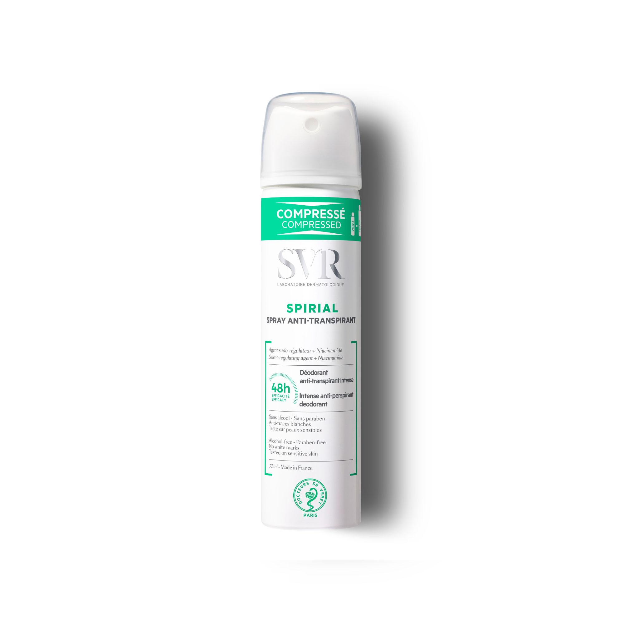 Svr Spirial  Spray 75ml