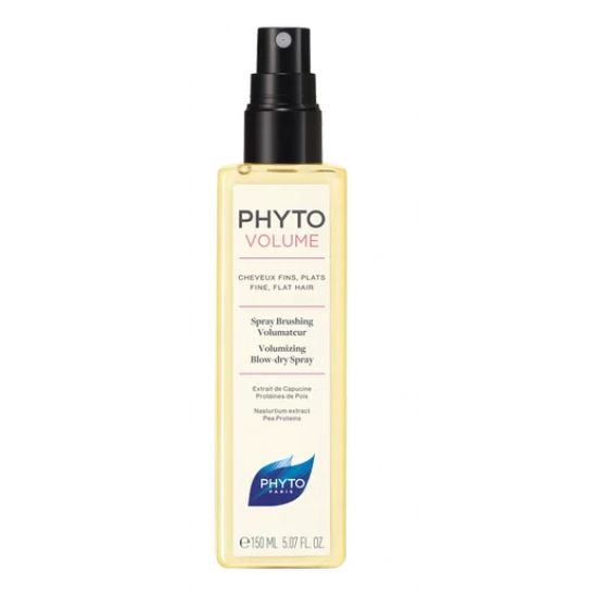 PHYTOVOLUME Spray Brushing Volumador 150Ml