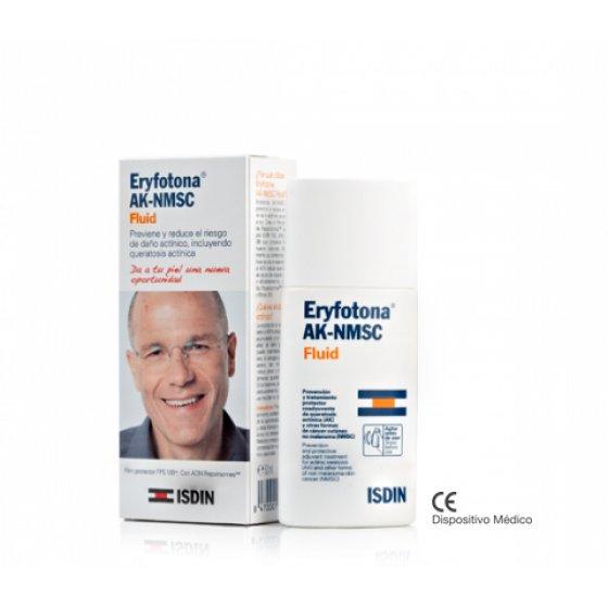 ERYFOTONA AK-NMSC Fluid SPF100+ 50ml