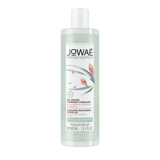 Jowaé Gel de Duche Hidratante Estimulante 400ml