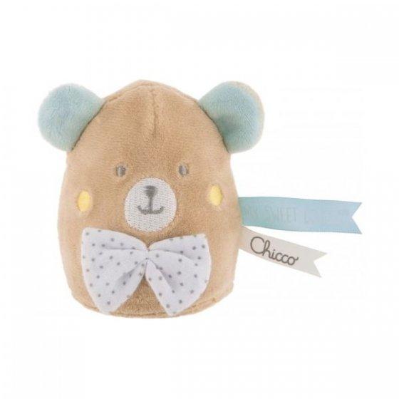 Chicco Brinquedo Ursinho Noites Mágicas / Luz de Presença