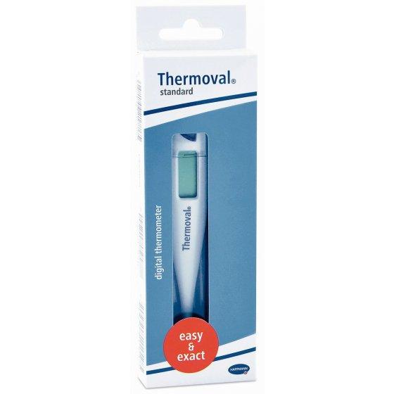 Thermoval Standard Termometro Digital