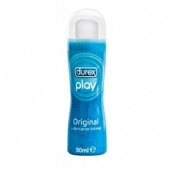 Durex Play Original Gel Lubrificante 50ml