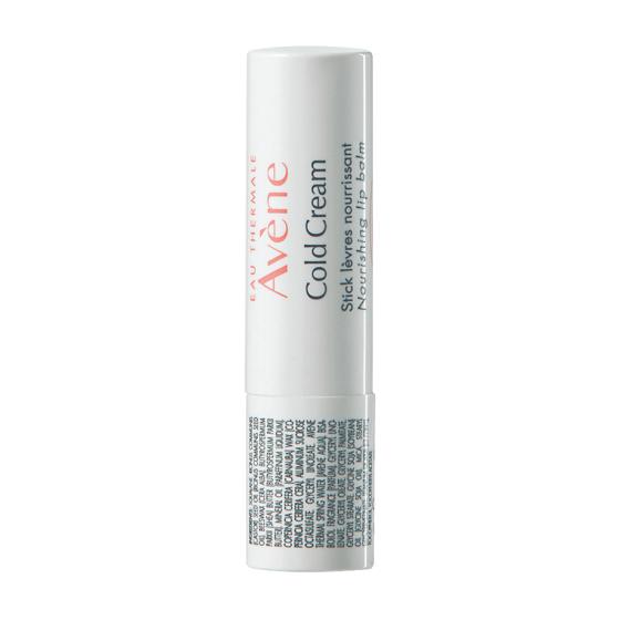 Cold Cream Stick Lábios Nutritivo 4Gr