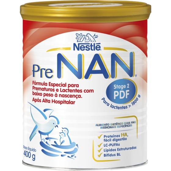Pre Nan Pdf Po 400g