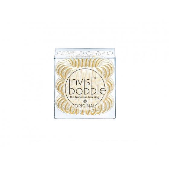 invisibobble TIME TO SHINE You´re Golden (Dourado) X3