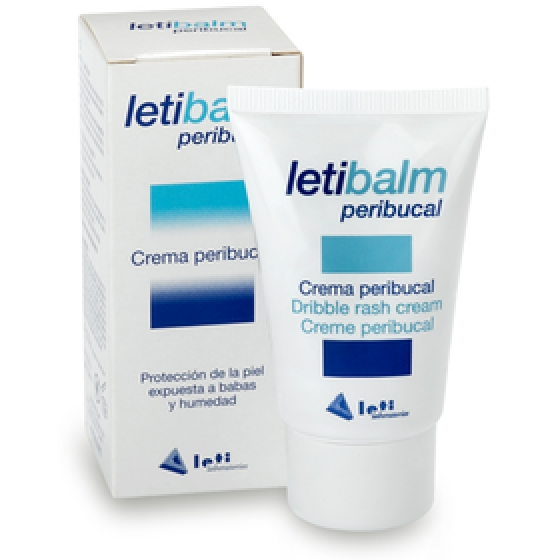 Letibalm Peribucal Cr 30ml