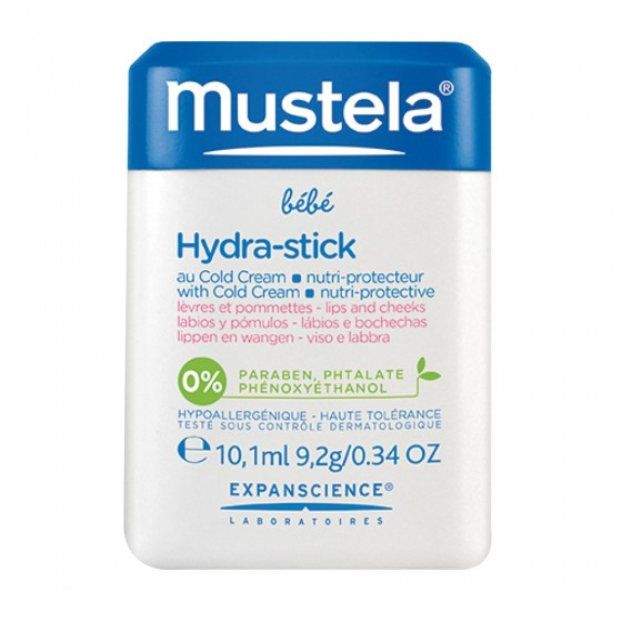 Mustela Bebe Ps Hydra Stick Ccream 10,1ml