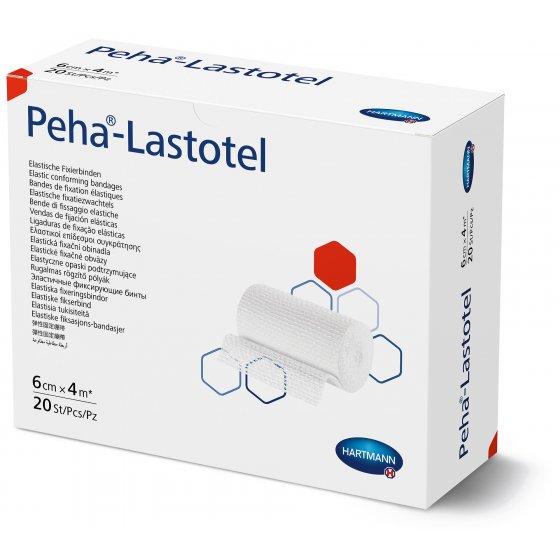 Peha-Lastotel® Ligadura 8cm X 4m