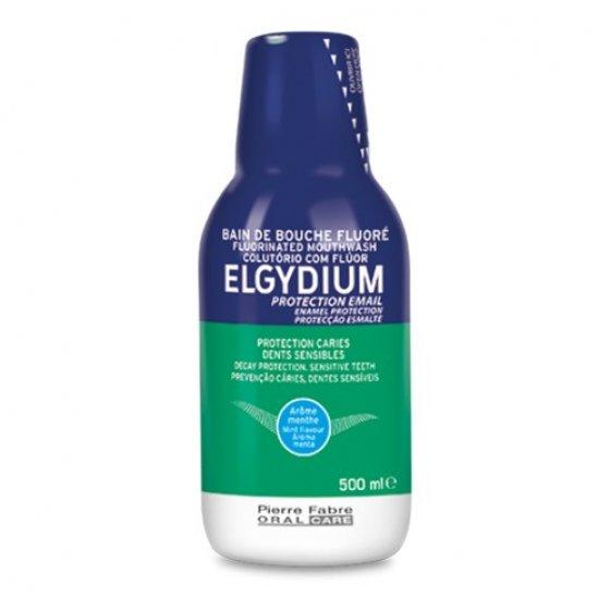 Elgydium Colutório Fluor 500ml