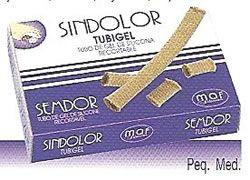 Maf Silicone Tubigel Peq