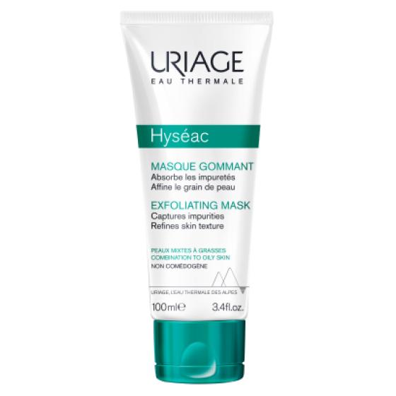 Uriage Hyséac Máscara Esfoliante 100ML