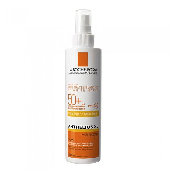 Lrposay Anthelios Spray Fp50+ S/P 200ml