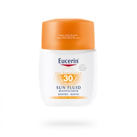Eucerin Sunface Fluido Fp30 50ml
