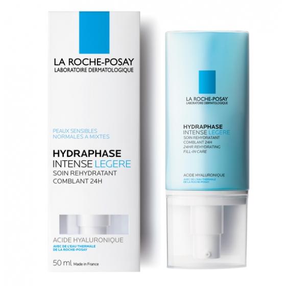 La Roche-Posay Hydraphase Intenso Ligeiro 50ml