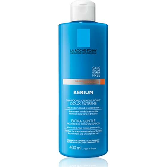 Lrposay Kerium Ch Suav Ext Cr 400ml