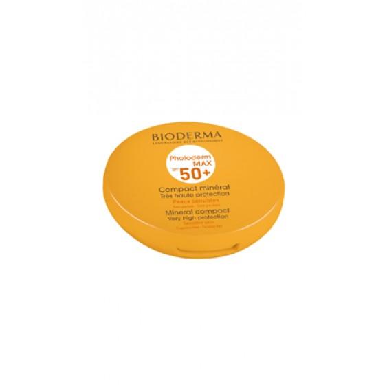 Photoderm Bioderm Compact Spf50+ Doree 10g