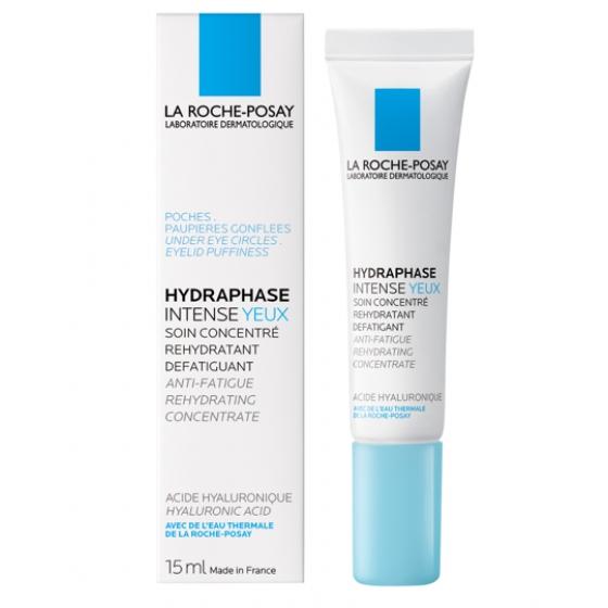 La Roche-Posay Hydraphase Intense Olhos 15ml