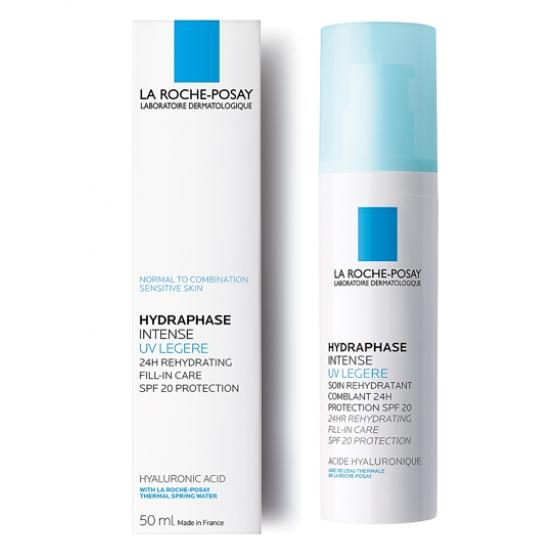La Roche-Posay Hydraphase UV Intense Ligeiro 50ml