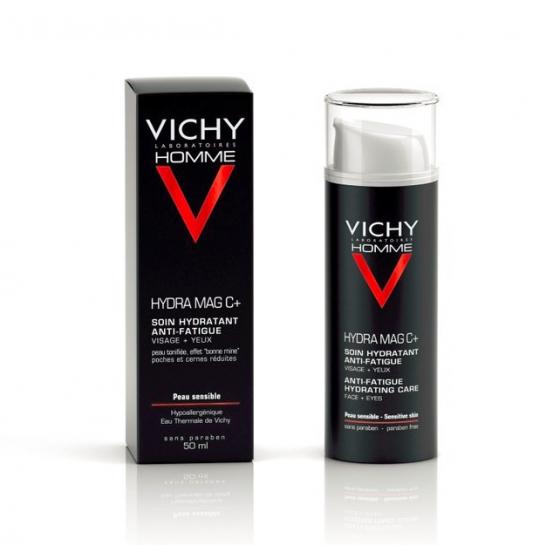 Vichy Homme H Mag C+ 50ml