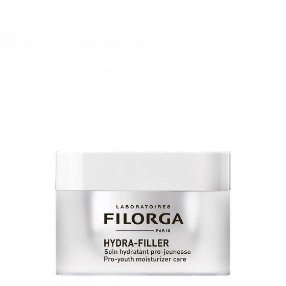 Filorga Hydra-Filler Creme de Rosto Hidratante Antienvelhecimento 50ml