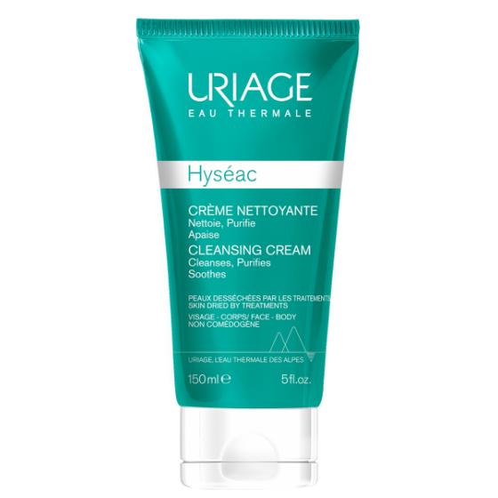 Uriage Hyséac Creme de Limpeza 150ML