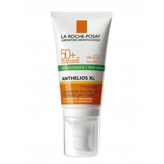 Anthelios Gel-Creme toque secoCP SPF50